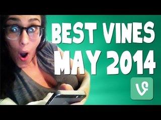 Brittany Furlan VINE Compilation   Best VINES of April & May 2014!