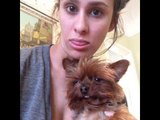 Maybe people will think I'm cute if I do this too?: Brittany Furlan's Vine #430