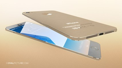 iPhone Ultra  - iPhone 7