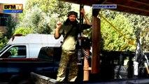 Le bourreau djihadiste, un garçon influençable, selon un de ses amis
