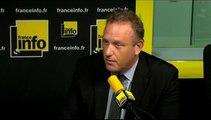 """Lamine Gharbi : """"Le 5 janvier, les hôpitaux privés seront en grève illimitée"""""""
