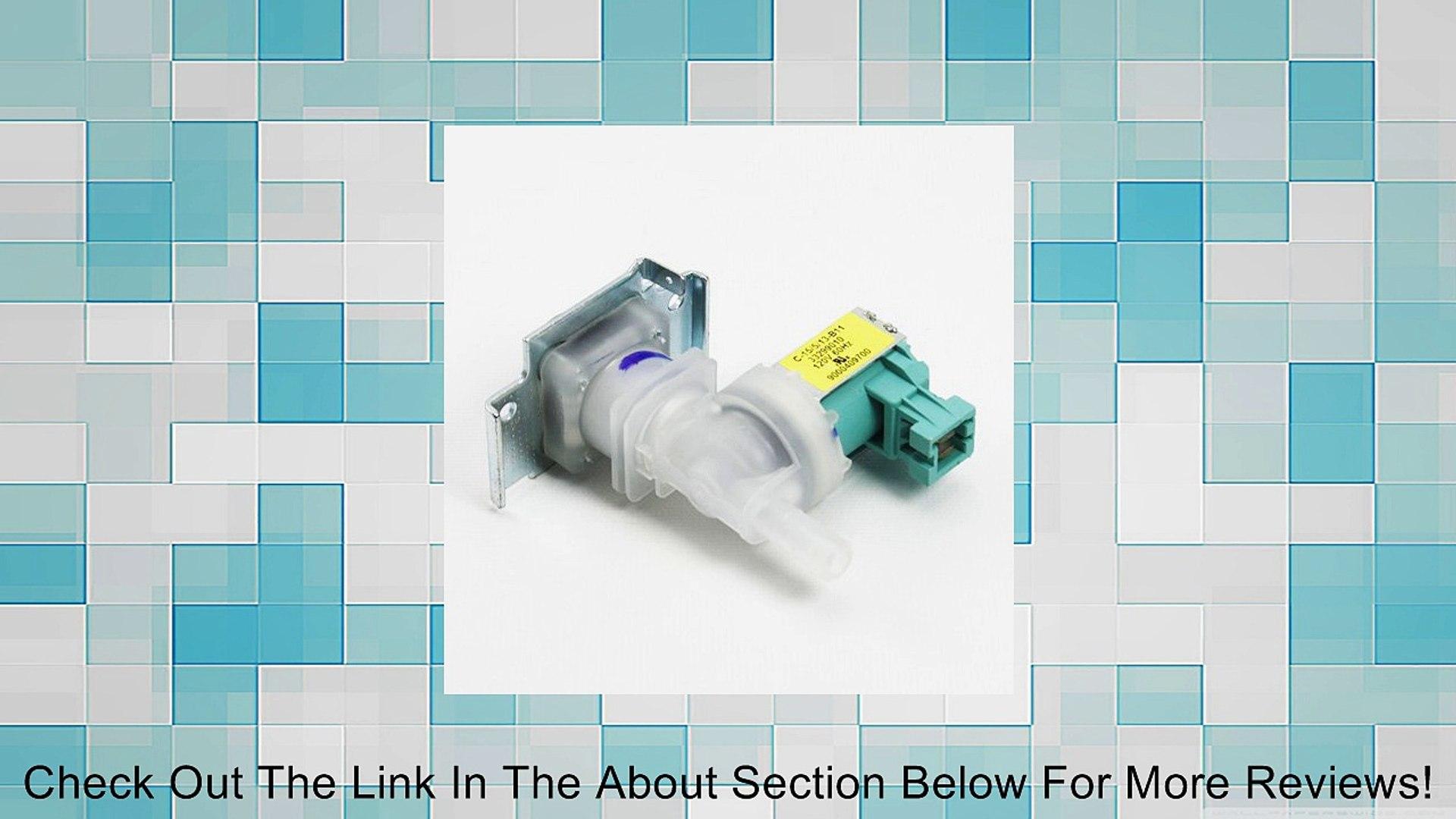 Bosch 64415 Auxiliary Air Valve
