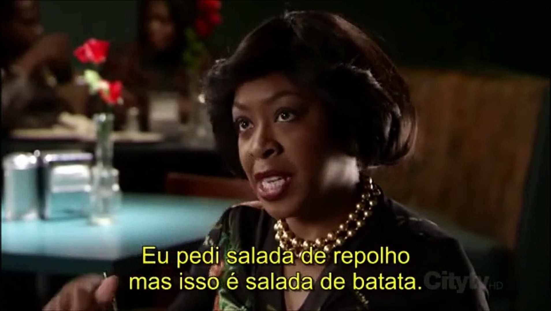 Everybody Hates Chris S01E07 - PORTUGUÊS
