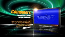 Registry Easy PC Registry Cleaner - Speed Up You Computer Fast!