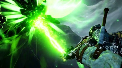 Dragon Age : Inquisition - Trailer de lancement de