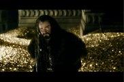 Bande-annonce : Le Hobbit : La Bataille des Cinq Armées - Teaser (4) VO