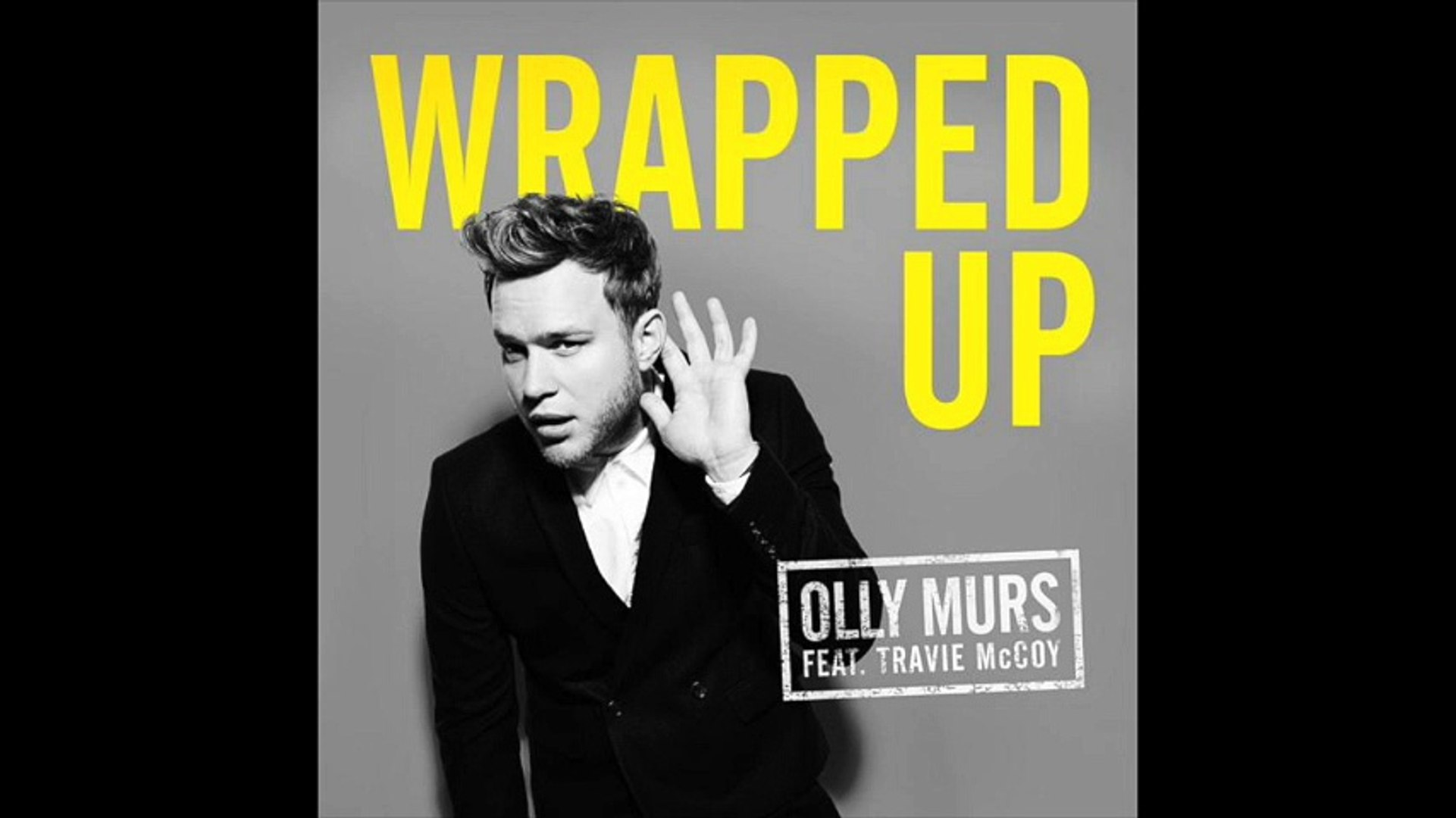 Olly Murs on Wave 105