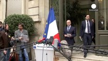 French intelligence identify ISIL militant in Kassig video