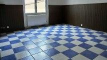A vendre - maison - AMBERIEU EN BUGEY (01500) - 4 pièces - 80m²