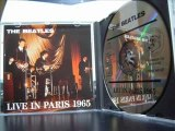The Beatles Live In Paris 1965 (no.1)