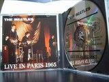 The Beatles Live in Paris 1965 (no.2)