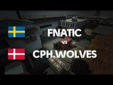 Fnatic vs CPH WOLVES on de_cache (2nd map) @ HITBOX CUP #3 by ceh9