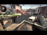 CS:GO de_mirage nades PART2 by ceh9 // гранаты на de_mirage часть 2