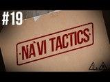 Na`Vi CS:GO Tactics: eco round @ de_mirage #19