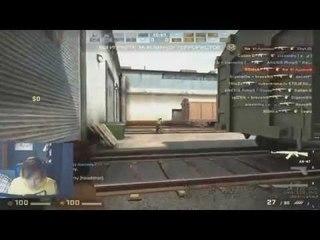 CS:GO stream by Na`Vi.ceh9 - January, 22nd, 2013