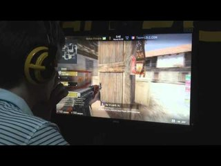 Na`Vi vs LDLC @ EMS One Summer Cup #3
