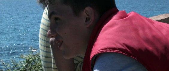 """S.R. Krebs """"Grey Skies"""" - OFFICIAL VIDEO"""