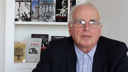 NAZISME ET CALCULS INTERNATIONAUX EN EUROPE