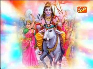 हिंदी भक्ति गाना .......................Madhuram Stuti || Album Name: Shiv Stotra