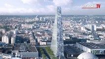 L'édito du Parisien. La tour Triangle relance la bataille de Paris