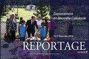 [REPORTAGE] Déplacement en Nouvelle-Calédonie