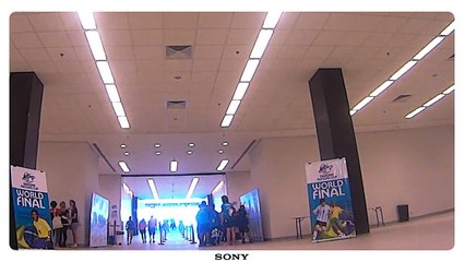 Sony | Action Cam na Danone Nations Cup