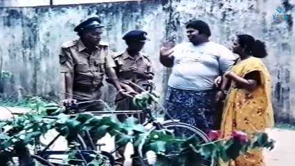 Ethandha Neethi Movie - Back To Back Comedy Scenes