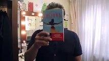 """Flavio Insinna ci invita alla presentazione del suo romanzo, """"La macchina della felicità"""""""
