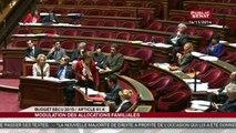 Débat sur l'article 61a dans le projet de loi de financement de la sécurité sociale - En séance