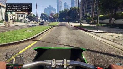 GTA 5 - Gameplay PS4 / Xbox One de Grand Theft Auto V