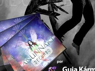 «Anunnaki Decumbo», demonstração do Álbum