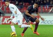 France Angleterre Espoirs (3-2) : les buts en vidéo !