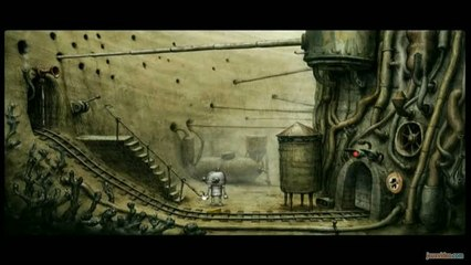 After Bit - Botanicula - Botanicula & Machinarium