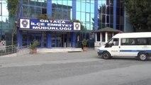 Şehit Astsubay Aydoğdu'nun Katil Zanlısı Yakalandı