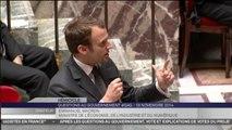 Emmanuel Macron demande la suppression des retraites-chapeau