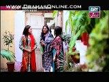 Behnein Aisi Bhi Hoti Hain Episode 124 on ARY Zindagi in High Quality 18th November 2014