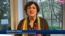 Sciences et Avenir Novembre 2014 n°814 - Édito Dominique LEGLU