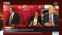 Gilles Carrez, président de la Commission des finances de l'Assemblée nationale (2/3) - 18/11