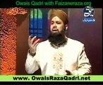 Muhammad Owais Raza Qadri Latest Album 2009 - Allah Allah Unka Karam Dekhna