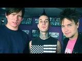 Blink 182 - The Rock Show Karaoke