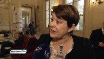 """Arlette Grosskost (UMP) : """"Il est impératif de fusionner les départements du Haut-Rhin et du Bas-Rhin"""""""