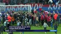 Football : soupçons de matchs truqués dans la Ligue 2
