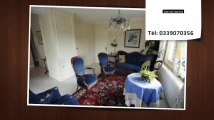 A vendre - maison - BLENDECQUES (62575) - 6 pièces - 113m²