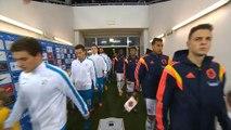 International: Slovenia 0-1 Colombia
