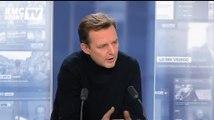"""Football / Affaire des transferts à l'OM : """"Le foot français a du chemin à faire..."""" 18/11"""