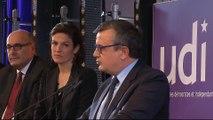 Congrès 2014 - Discours d'Yves Jégo, député-maire de Montereau-fault-Yonne