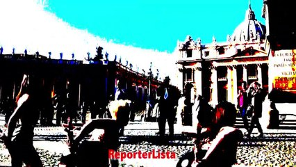 Femen in San Pietro: the Pope is not a politician