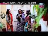 Behnein Aisi Bhi Hoti Hain Episode 124 on ARY Zindagi in High Quality 18th November 2014 P 1