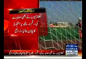 Pakistani Hocky Team Players To Wear Black Bands In Champions Trophy If They Are Not Given Funds