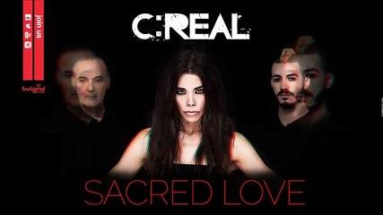 C REAL - Sacred Love